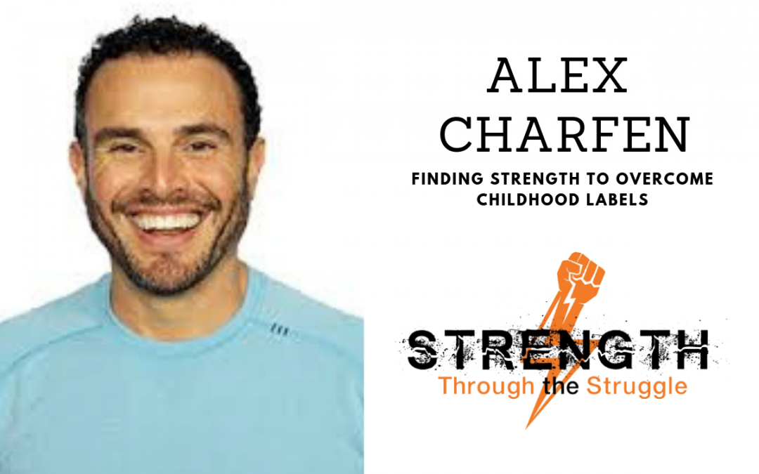 Episode 3: Alex Charfen