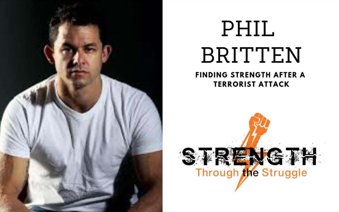 Episode 4: Phil Britten