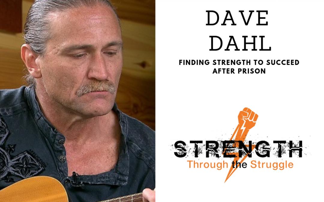 Episode 5: Dave Dahl