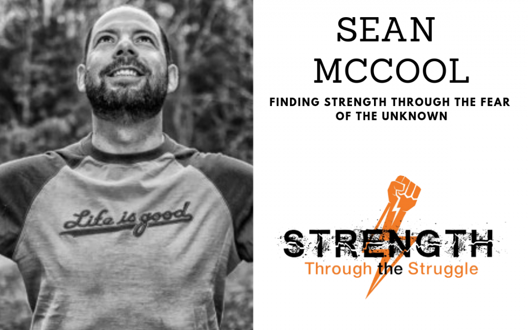 Episode 46: Sean McCool