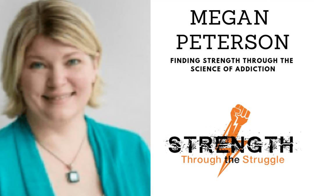 Episode 80: Megan Peterson