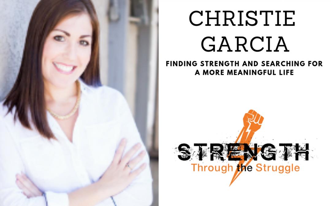 Episode 97: Christie Garcia