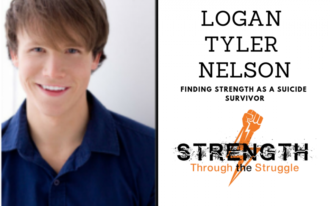 Episode 101: Logan Tyler Nelson