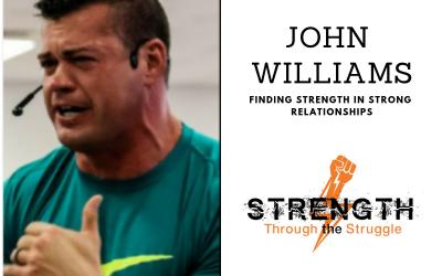 Episode 106: John Williams