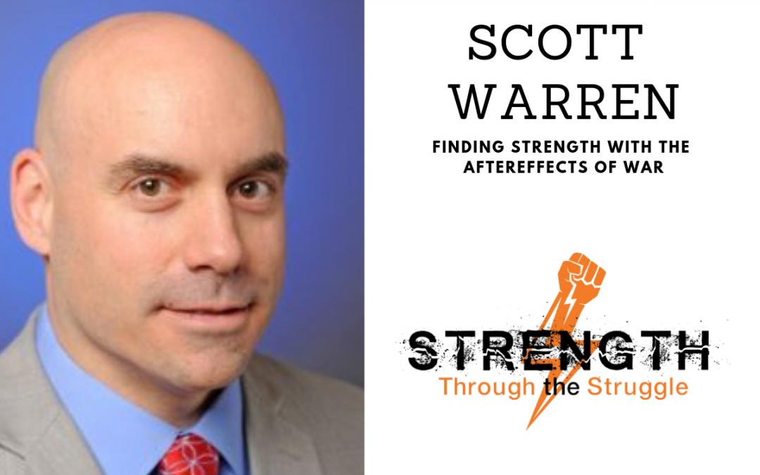 Episode 12: Scott Warren