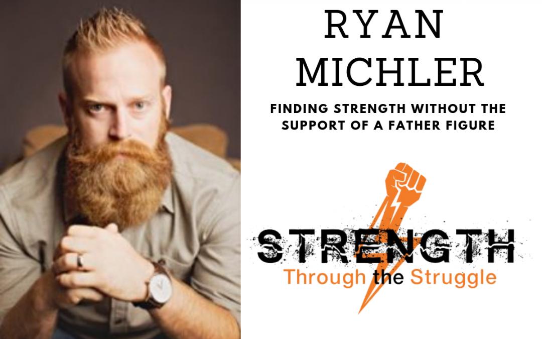 Episode 2: Ryan Michler