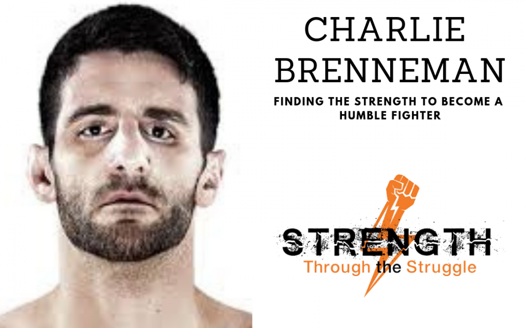 Episode 21: Charlie Brenneman