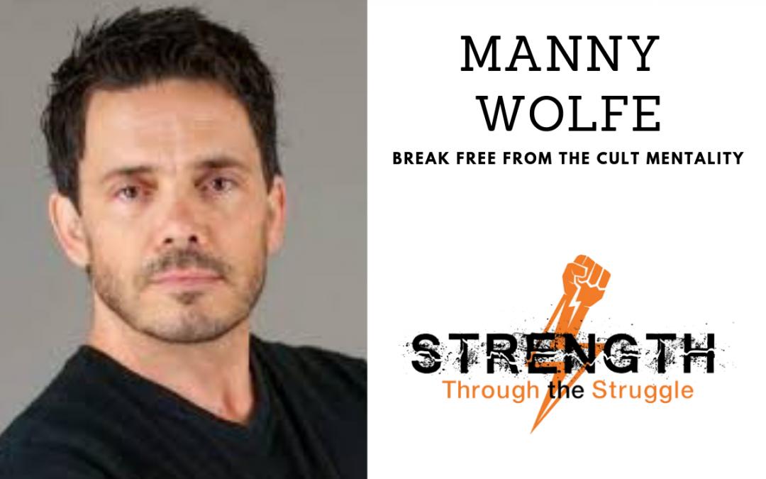 Episode 27: Manny Wolfe