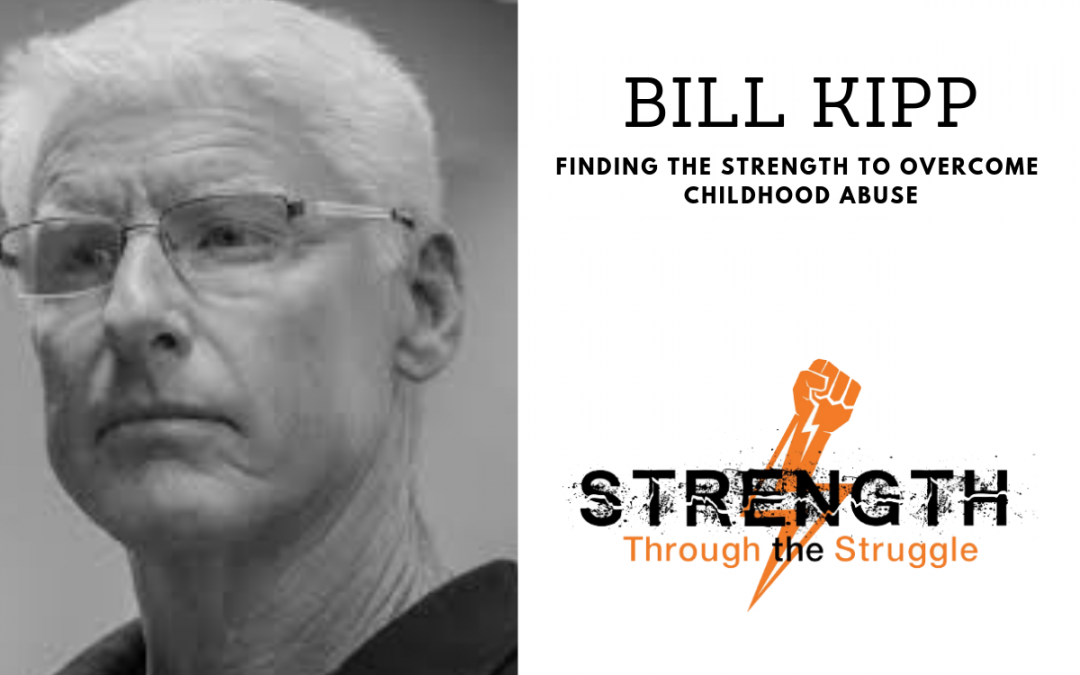 Episode 28: Bill Kipp