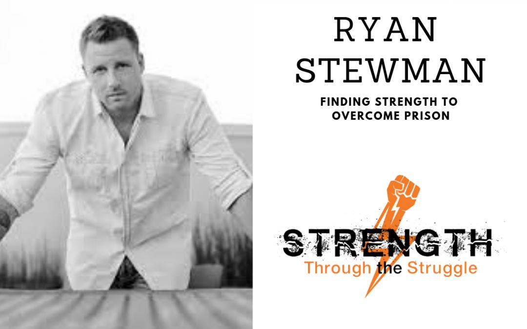 Episode 13: Ryan Stewman