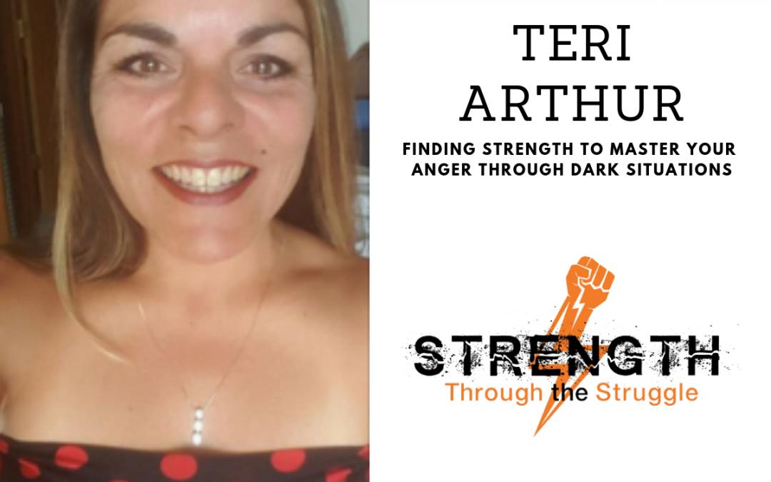 Episode 11: Terri Arthur