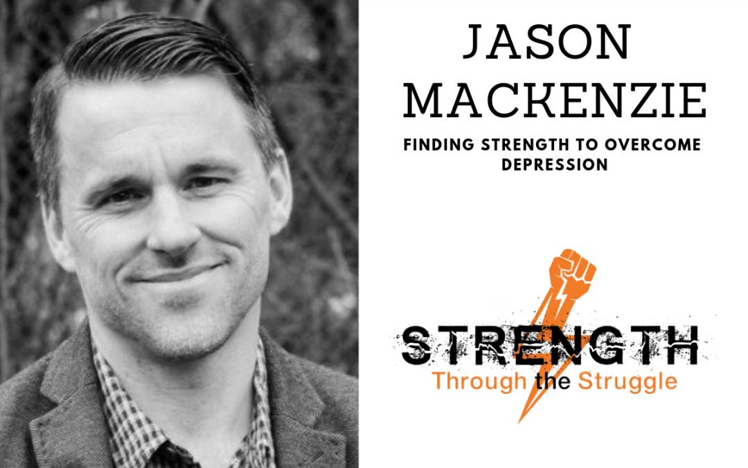 Episode 14: Jason MacKenzie