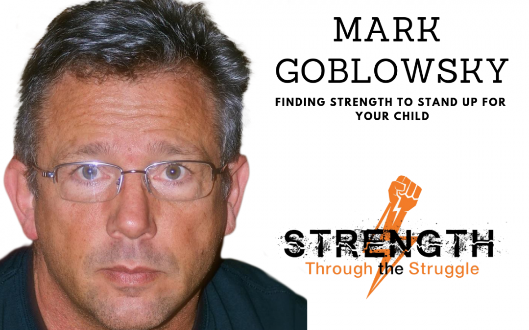 Episode 15: Mark Goblowsky