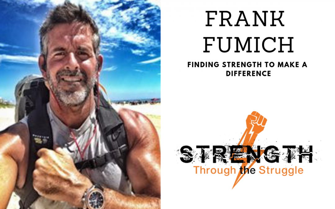 Episode 16: Frank Fumich