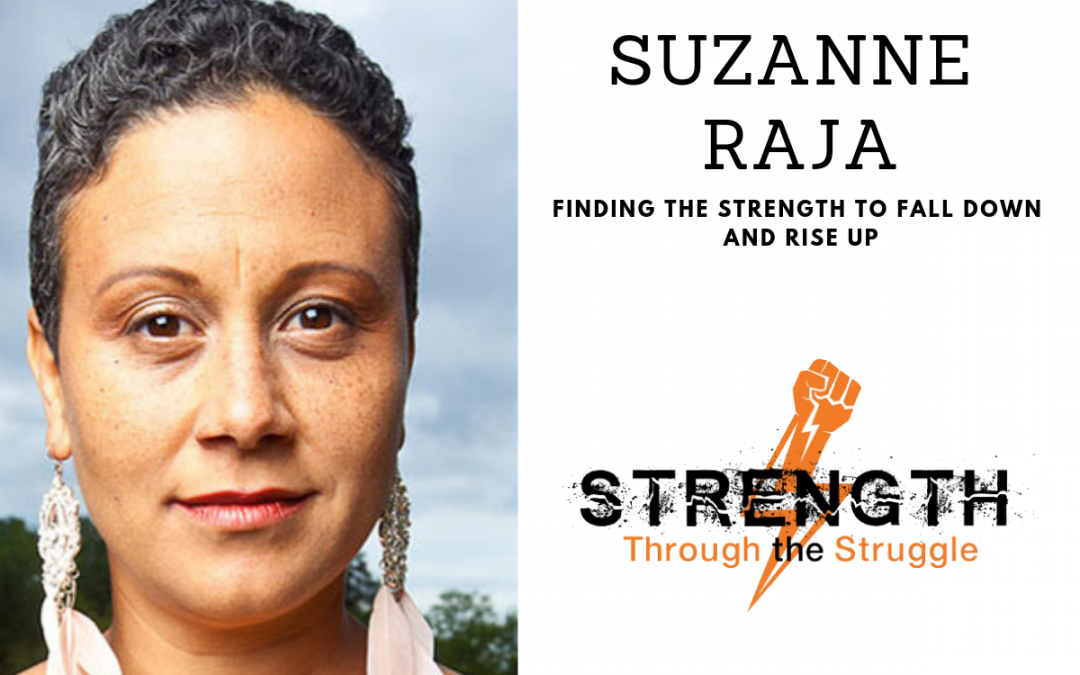 Episode 19: Suzanne Raja