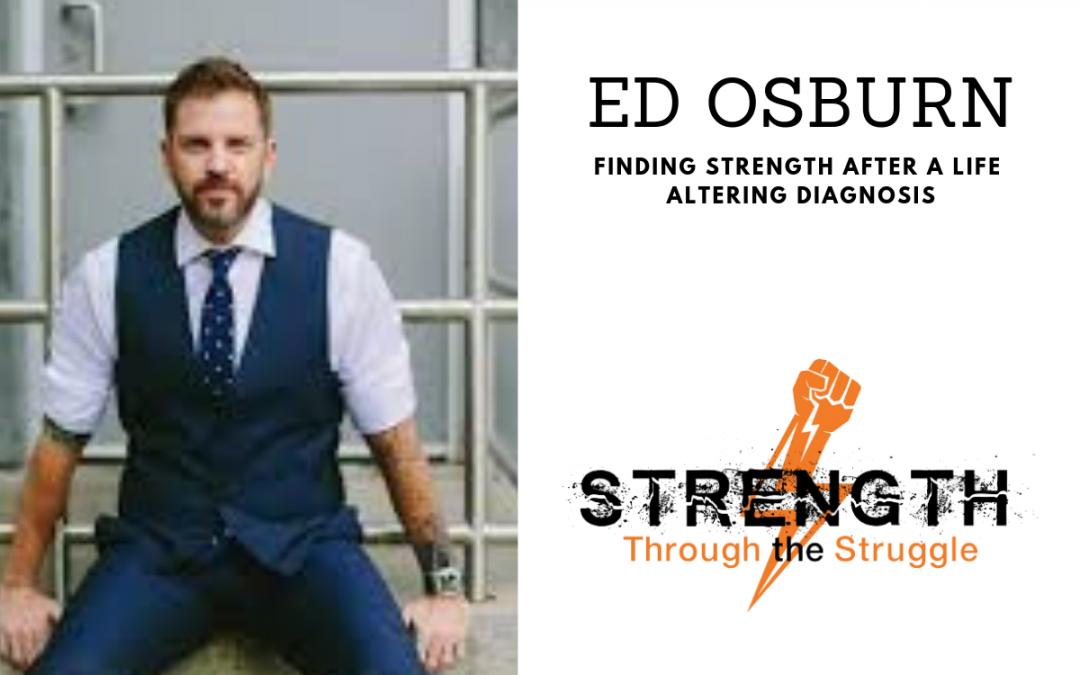 Episode 9: Ed Osburn