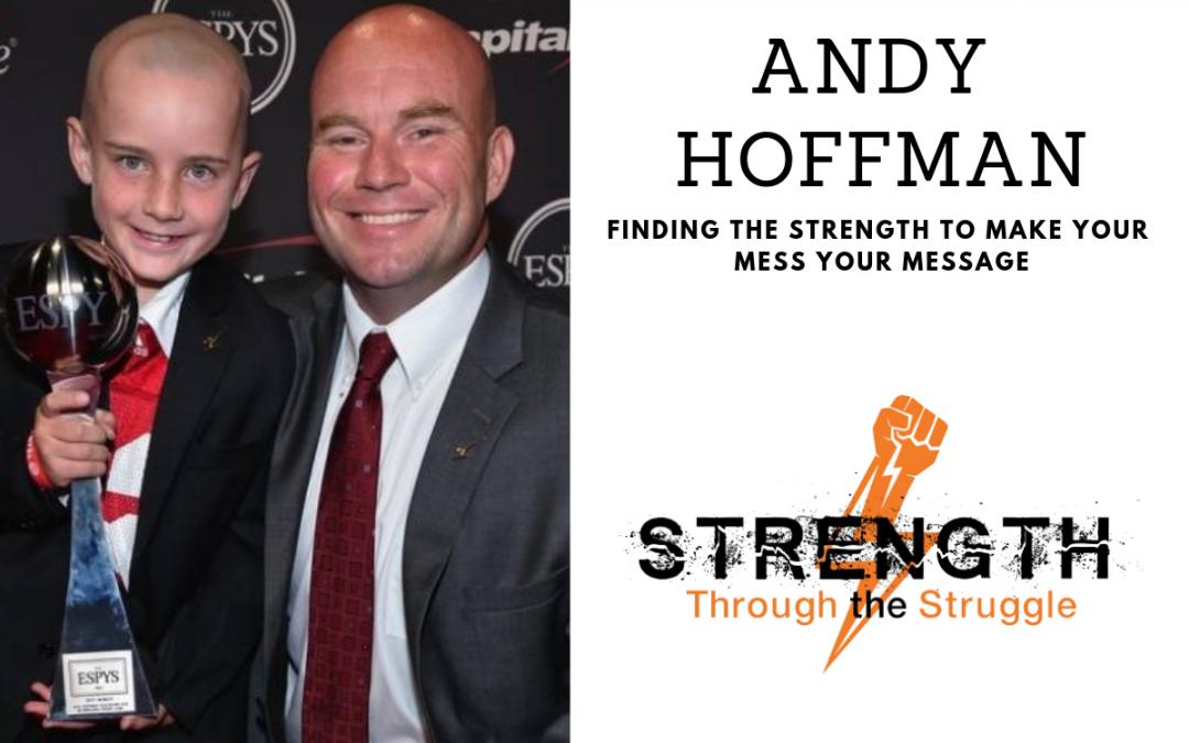 Episode 20: Andy Hoffman