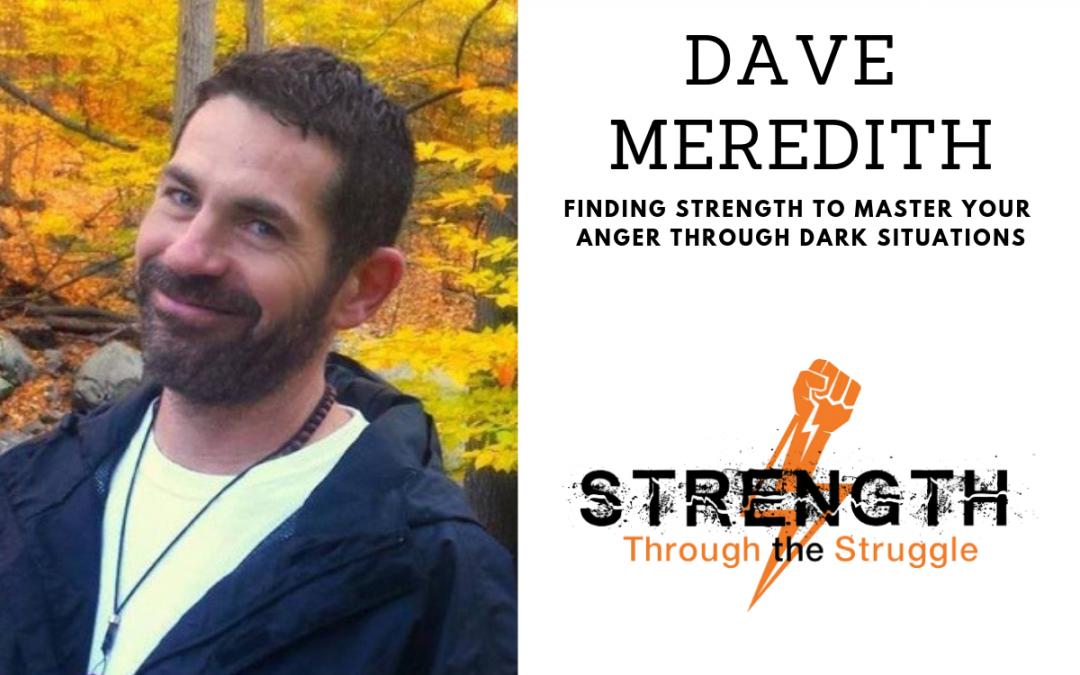 Episode 10: Dave Meredith