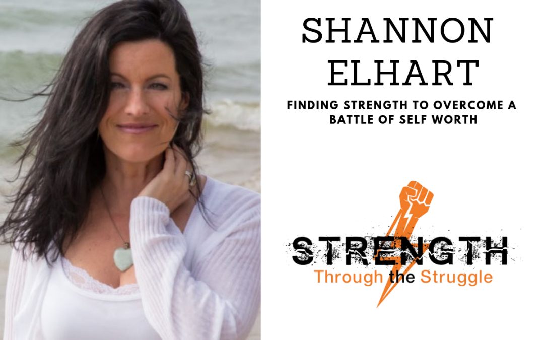 Episode 43: Shannon Elhart