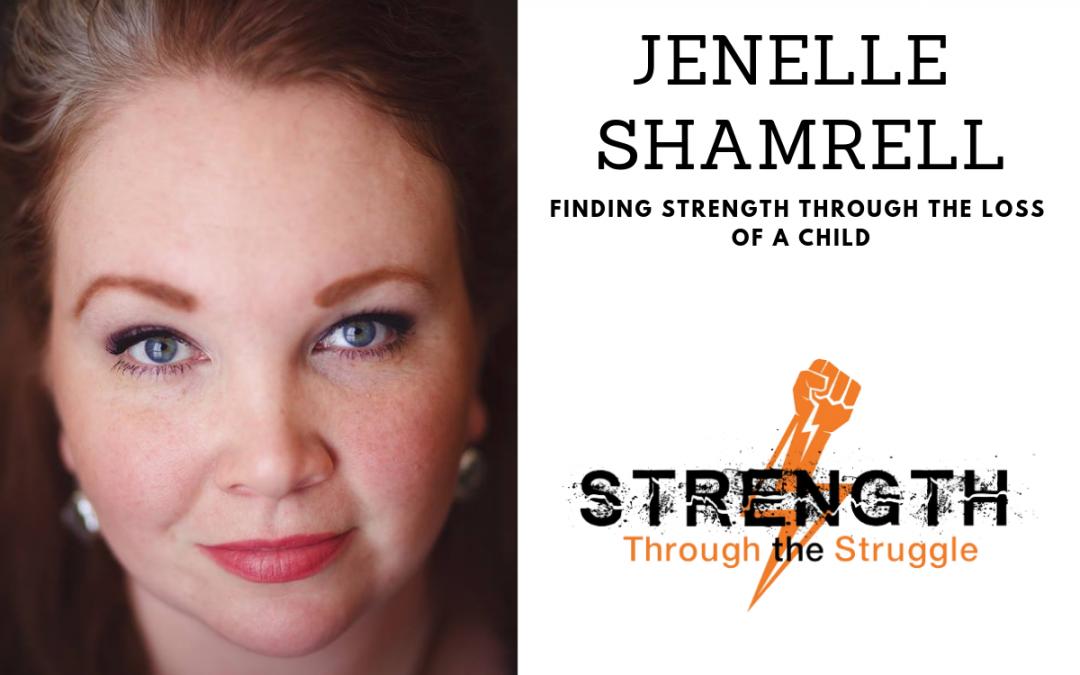 Episode 40: Janelle Shamrell