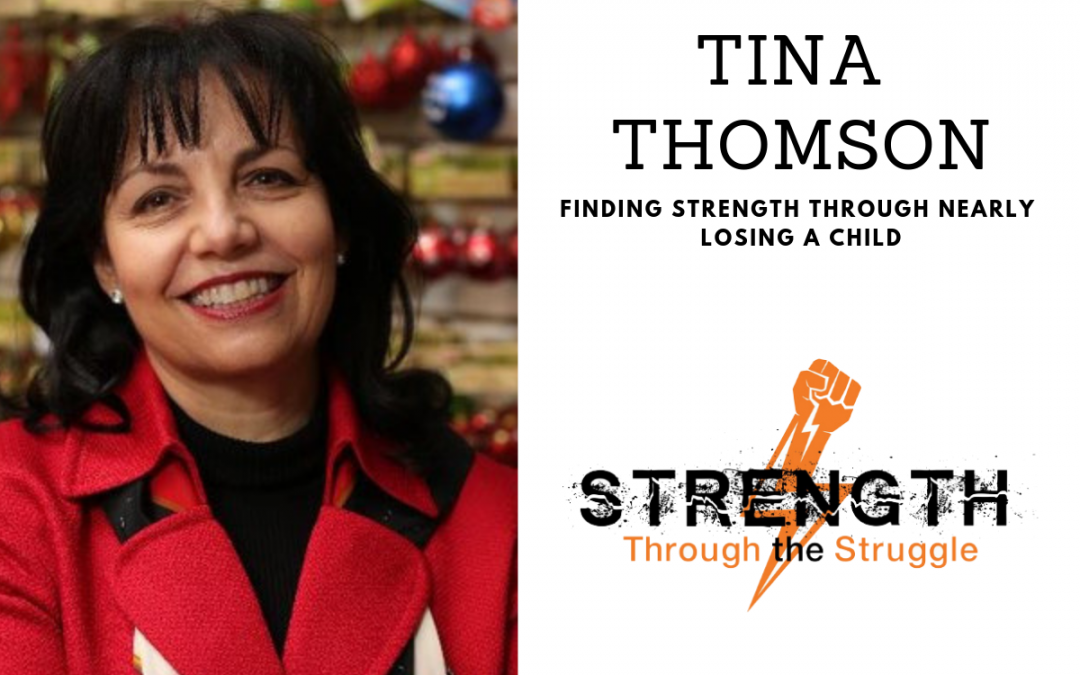 Episode 52: Tina Thomson