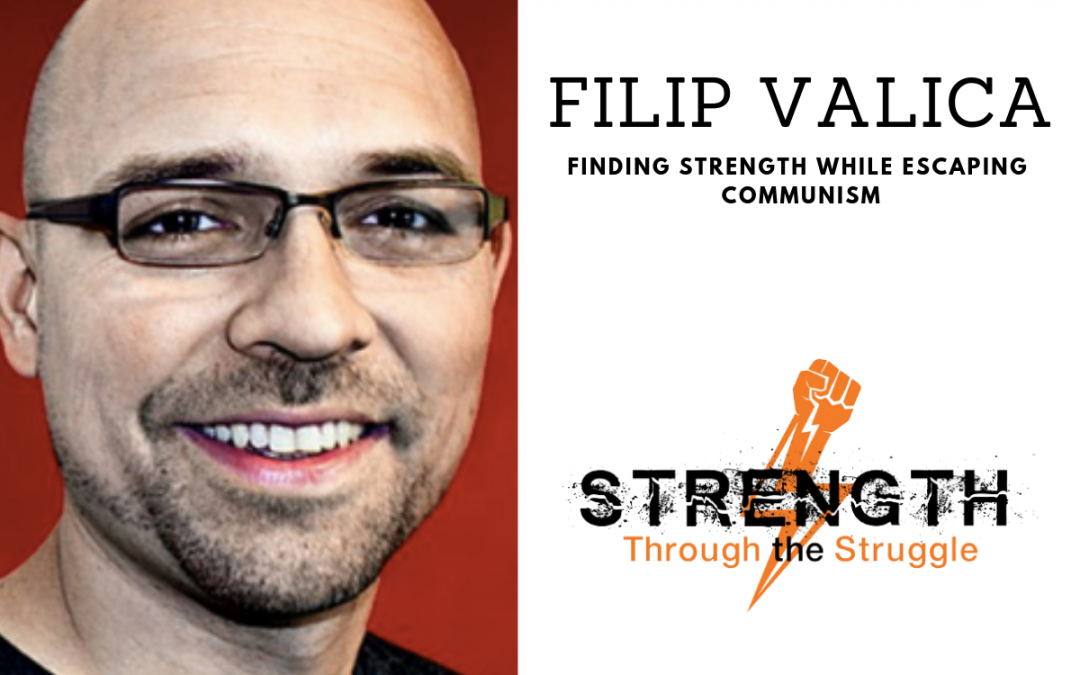 Episode 59: Filip Valica