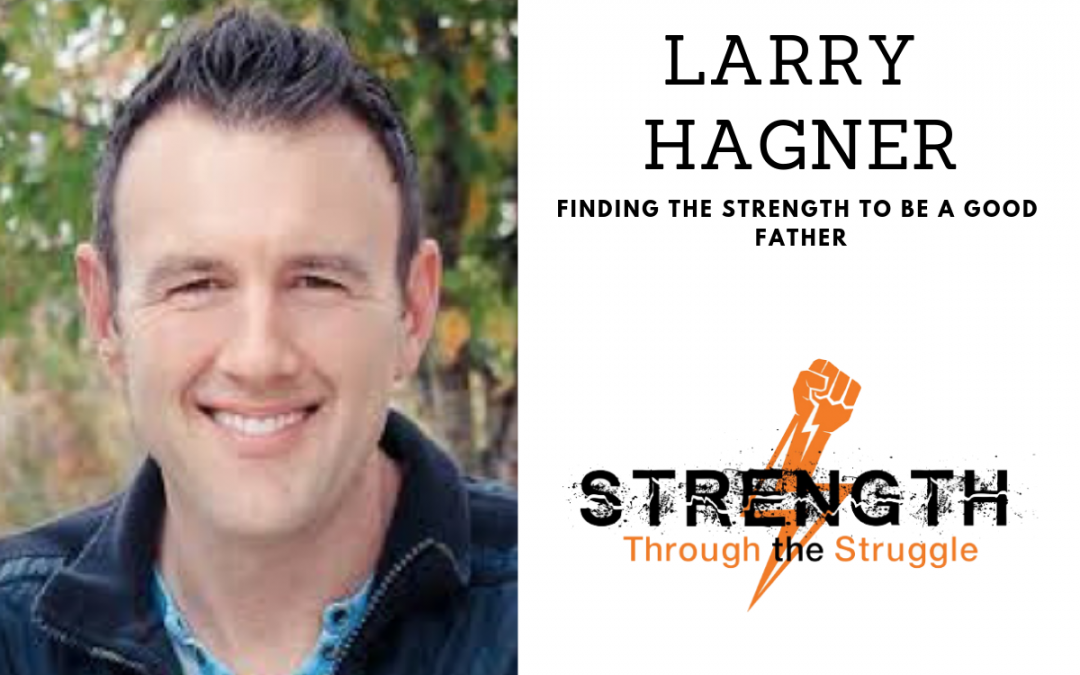 Episode 57: Larry Hagner
