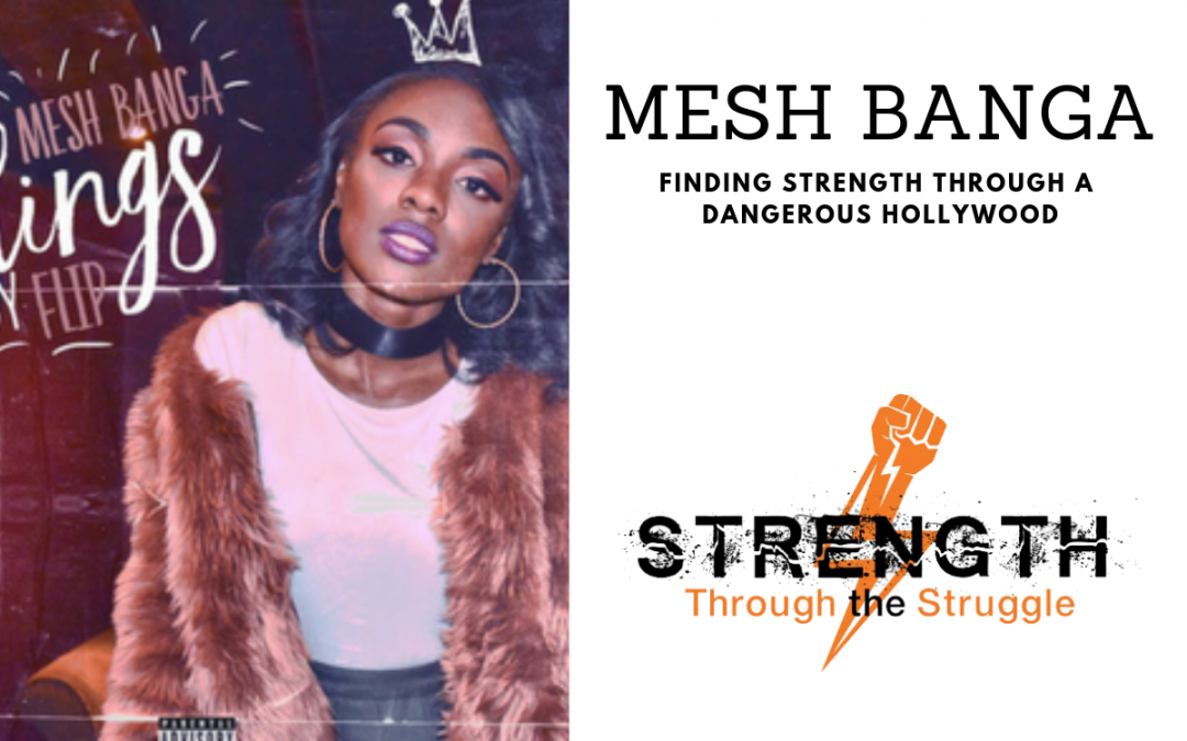 Episode 58: Mesh Banga