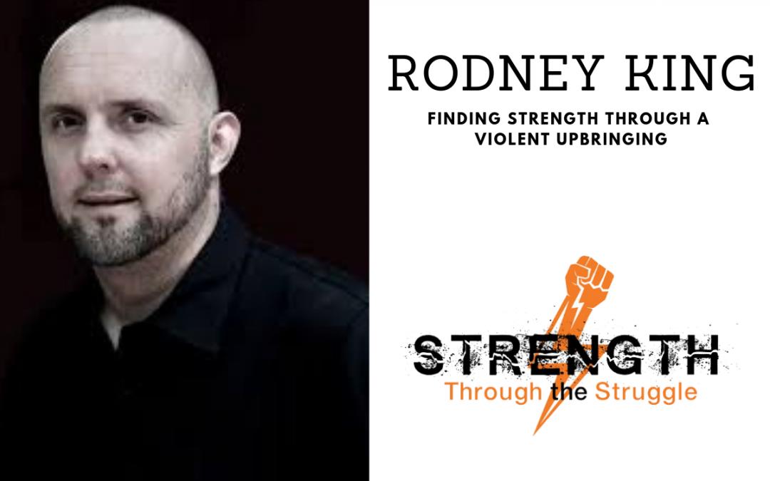 Episode 44: Rodney King