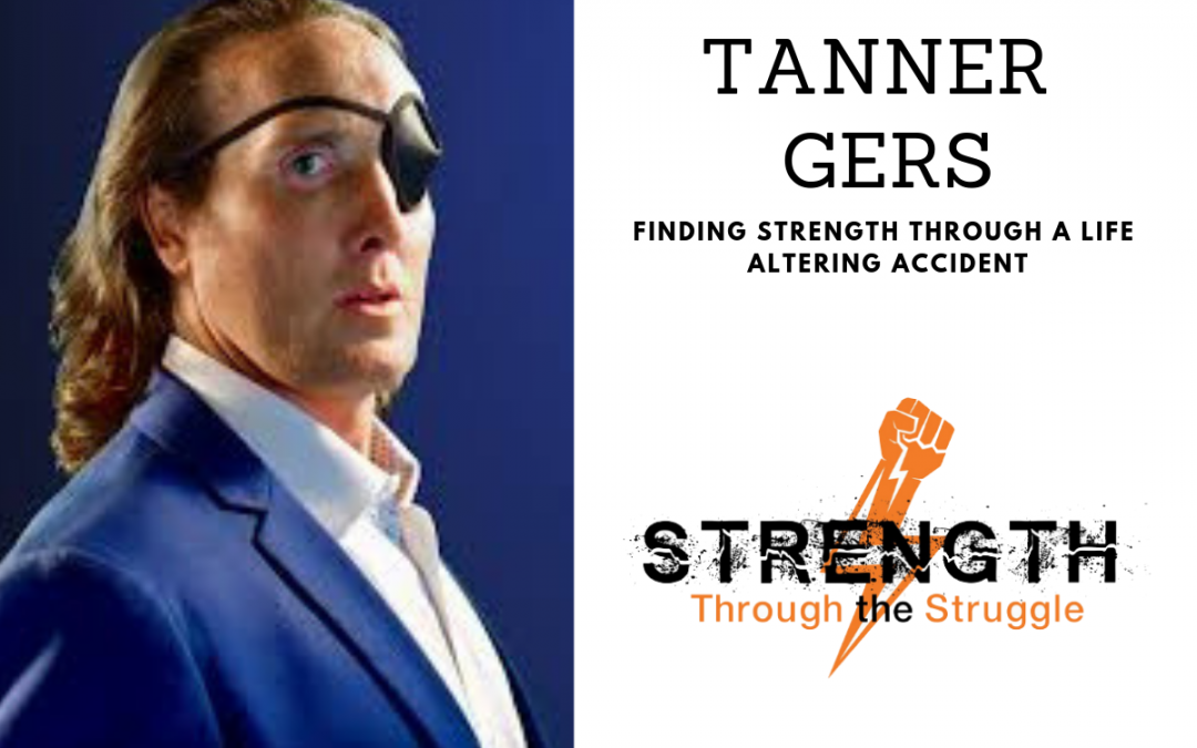 Episode 45: Tanner Gers