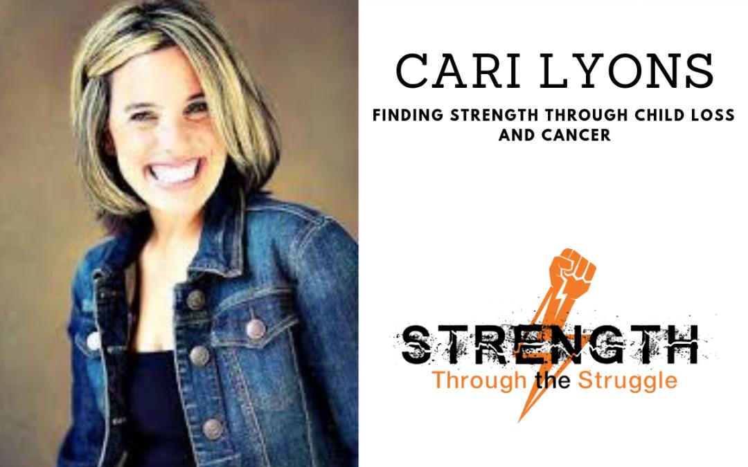 Episode 36: Carri Lyons