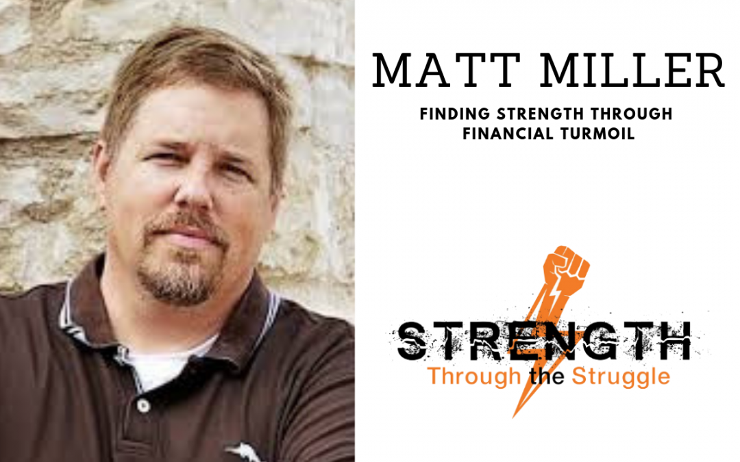 Episode 37: Matt Miller