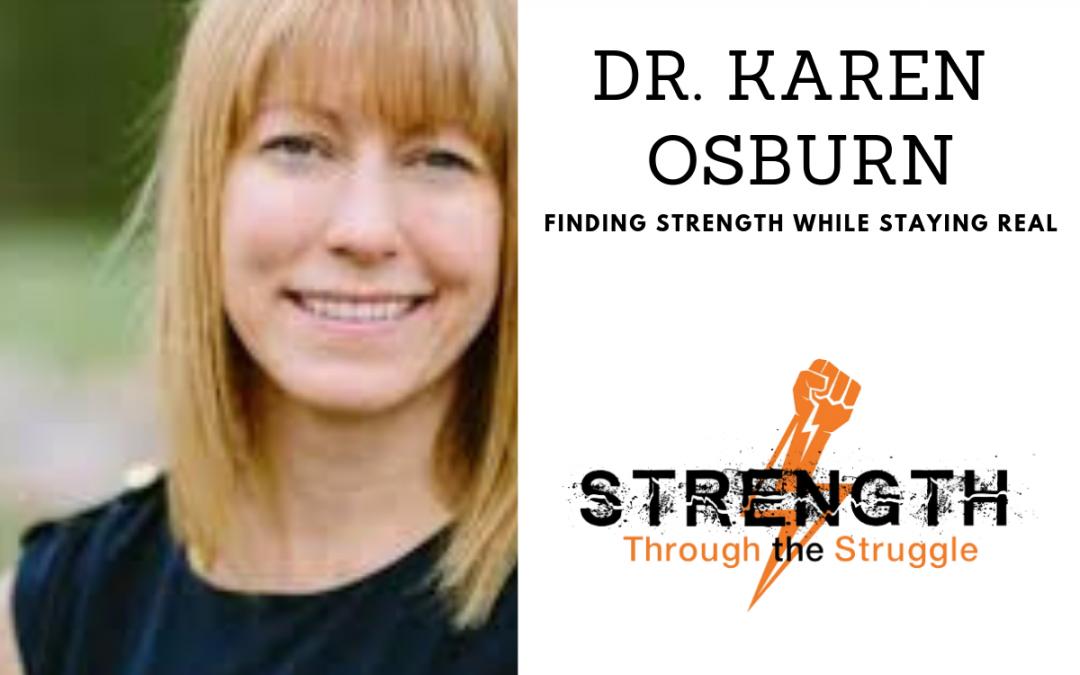Episode 49: Karen Osburn