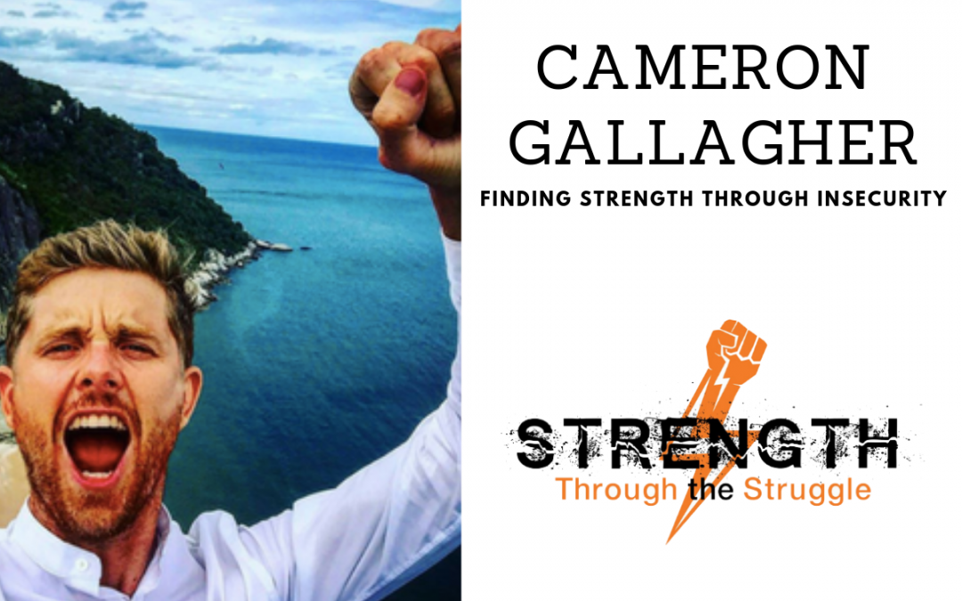 Episode 50: Cameron Gallagher