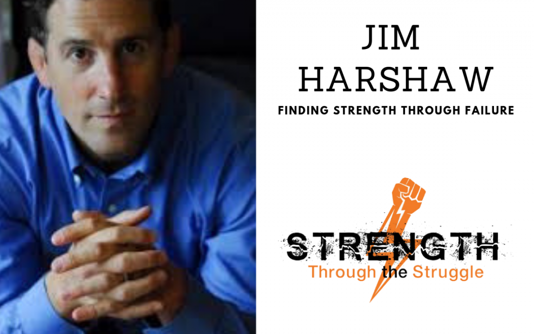Episode 42: Jim Harshaw