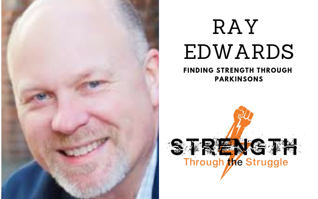 Episode 62: Ray Edwards