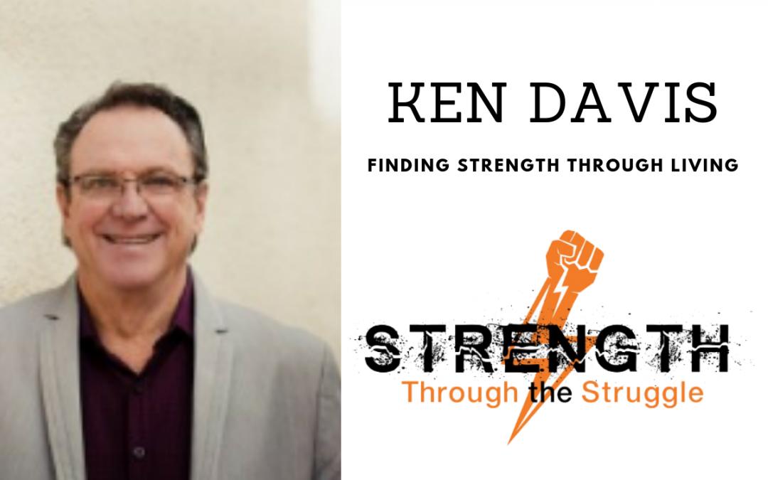 Episode 61: Ken Davis