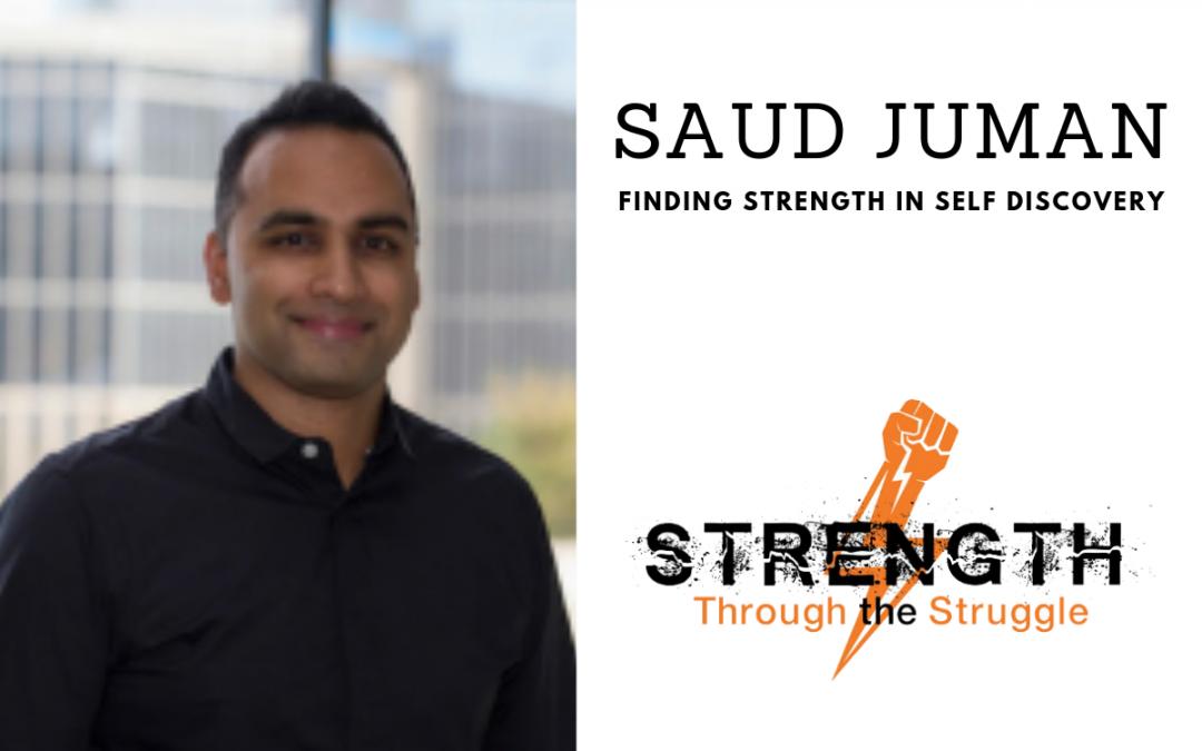 Episode 72: Saud Juman