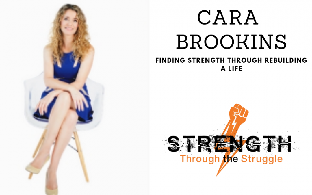 Episode 73: Cara Brookins