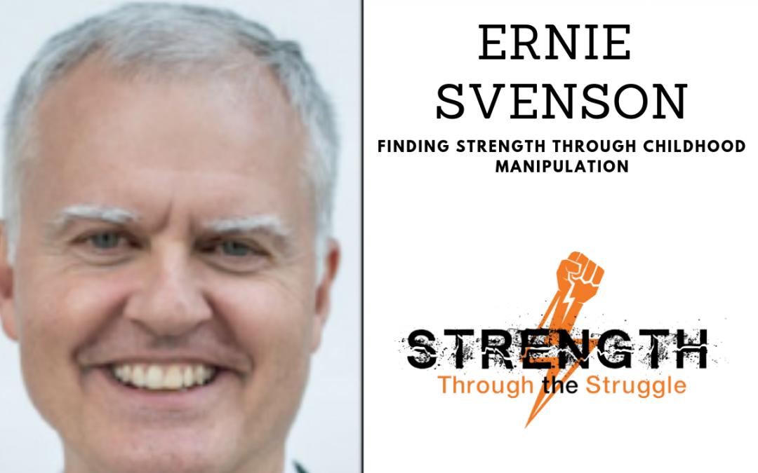 Episode 75: Ernie Svenson