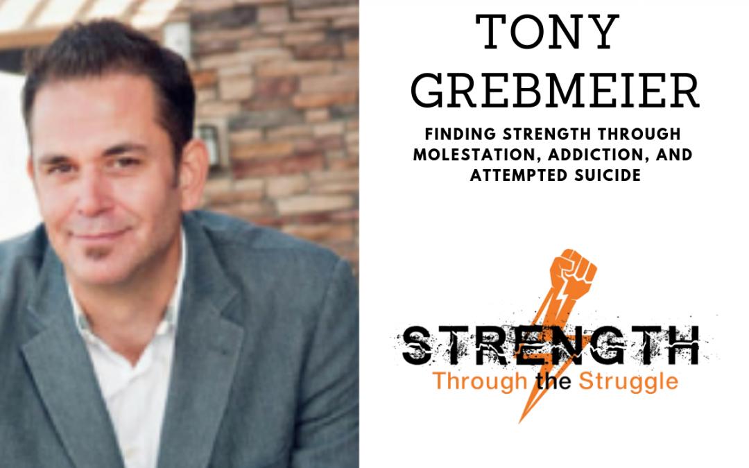 Episode 78: Tony Grebmeier