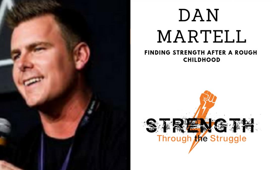 Episode 79: Dan Martell