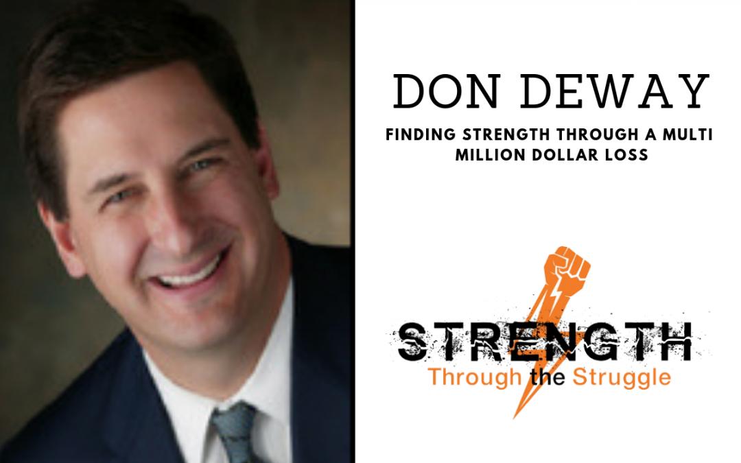 Episode 63: Don Deway