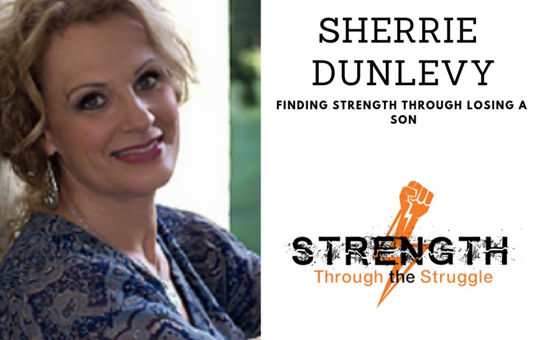 Episode 84: Sherrie Dunlevy