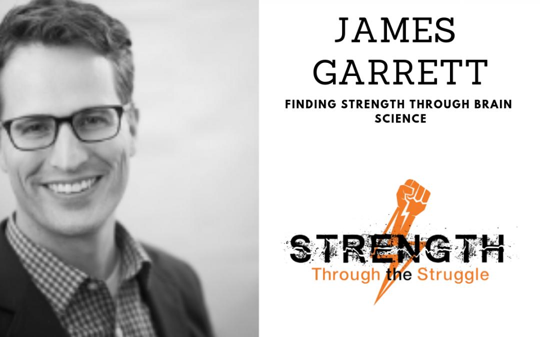 Episode 89: James Garrett