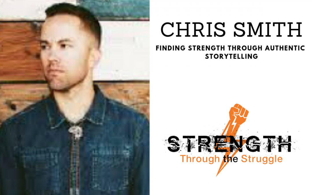 Episode 66: Chris Smith