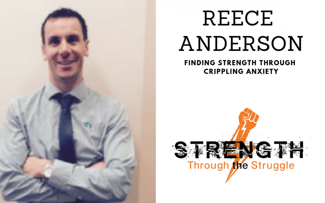 Episode 67: Reese Anderson
