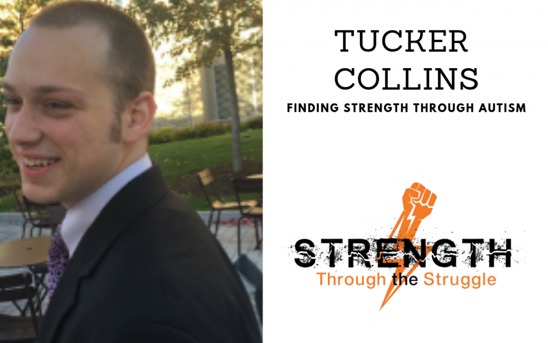 Episode 68: Tucker Collins