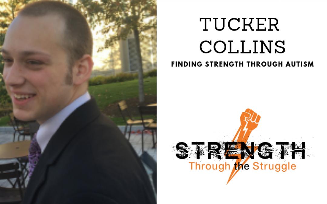 Episode 68: Tucker Collins