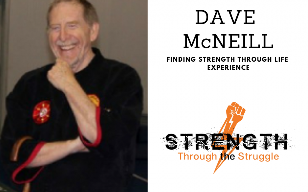 Episode 69: Dave McNeill